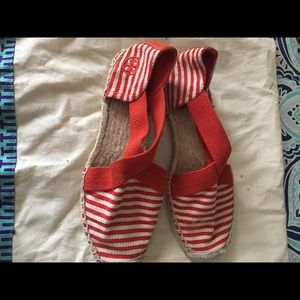 Shoes - Tory Burch size7